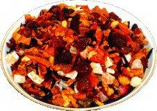 Чай фруктовый Бабушкин Сад, 500 г, крупнолистовой фруктовый чай