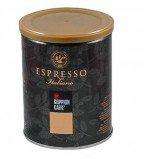 Кофе молотый Гоппион Espresso italiano CSC, 250 г. кофе молотый, металлическая банка.