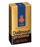 Кофе в зернах Dallmayr Prodomo (Даллмайер Продомо), кофе в зернах (500г), кофе в офис, вакуумная упаковка