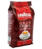 Кофе в зернах Lavazza Gran Crema Espresso (Лавацца Гран Крема Эспрессо), 1 кг, вакуумная упаковка