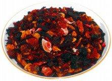 Чай фруктовый Славный Фрукт, 500 г, крупнолистовой фруктовый чай
