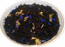 Чай черный Эрл Грей Бирюзовый, 500 г, крупнолистовой ароматизированный чай