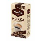 Кофе молотый Paulig Mokka (Паулиг Мокка), 250 гр, вакуумная упаковка