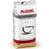 Кофе в зернах Musetti Cremissimo (Музетти Кремиссимо), 1 кг, вакуумная упаковка