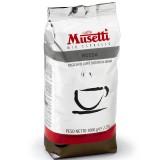 Кофе в зернах Musetti Rossa (Музетти Росса), 1 кг, вакуумная упаковка