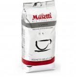 Кофе в зернах Musetti L Unico (Музетти Унико), 1 кг, вакуумная упаковка