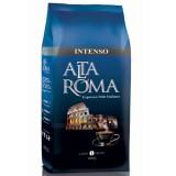 Кофе в зернах Alta Roma Intenso (Альта Рома Интенсо) 1 кг, вакуумная упаковка