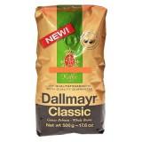 Кофе в зерне Dallmayr Classic (Даллмайер Классик), 500г, вакуумная упаковка