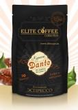 Кофе в капсулах Elite Coffee Collection Dante (Элит Кофе Коллекшион Данте) упаковка 10 капсул, для кофемашин Nespresso