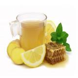 Напиток концентрированный Имбирный с мёдом, 1 кг