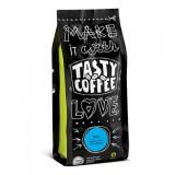 Кофе в зернах Tasty Coffee Гурме (Тейсти Кофе Гурме) 250 г, вакуумная упаковка