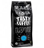 Кофе в зернах Tasty Coffee Классик (Тейсти Кофе Классик) 1 кг, вакуумная упаковка
