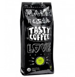 Кофе в зернах Tasty Coffee Бразилия Сантос (Тейсти Кофе Бразилия Сантос) 1 кг, вакуумная упаковка
