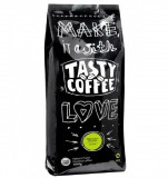 Кофе в зернах Tasty Coffee Марагоджип Бразилия (Тейсти Кофе Марагоджип Бразилия) 1 кг, вакуумная упаковка