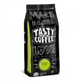 Кофе в зернах Tasty Coffee Марагоджип Никарагуа (Тейсти Кофе Марагоджип Никарагуа) 250 г, вакуумная упаковка