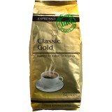 Кофе в зернах Ell Cafe Espresso CLASSIC GOLD (Эль кафе Эспрессо Классик Голд)  1кг, вакуумная упаковка, акционный товар