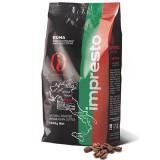Кофе в зернах Impresto Roma (Импресто Рим) 1кг, вакуумная упаковка