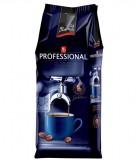 Кофе в зернах Black Professional Espresso (Блэк Профешинал Эспрессо) 1кг, вакуумная упаковка