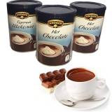 3 по цене 2, Растворимый напиток Kruger Hot Chocolate (Крюгер Горячий Шоколад) 265 г, акционный товар