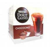 Кофе в капсулах Nescafe Dolce Gusto Chococino (Чокочино) упаковка 16 капсул
