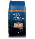 Кофе в зернах Alta Roma Vero (Альта Рома Веро) 1кг, вакуумная упаковка, 6 кг в 1 кор.