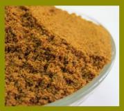 Мускатный орех молотый (40г)